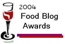 Foodblogawards