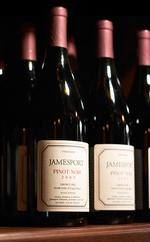 jamesport vineyards – New York Cork Report | New York Wine