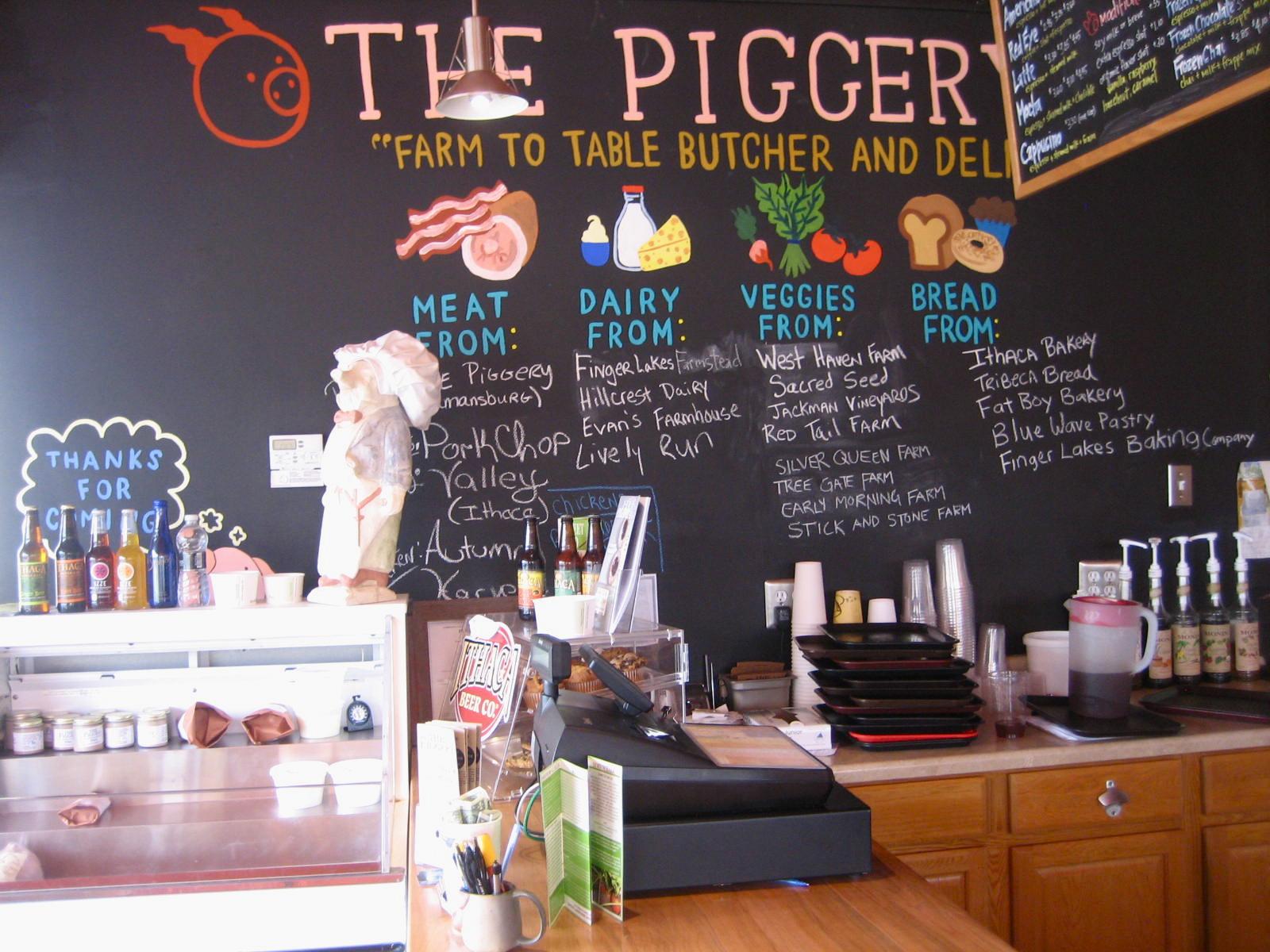 Piggery-Ithaca