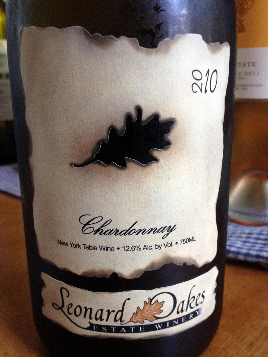 leonard-oakes-2010-chardonnay