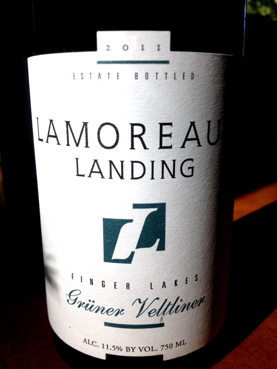 Lamoreaux Landing Wine Cellars  TripAdvisor