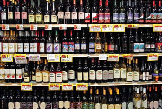LIL-bottles