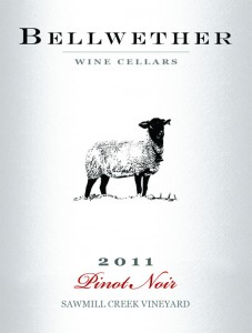 bellwether-2011-pinot-noir