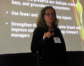 LISW's Barbara Shinn