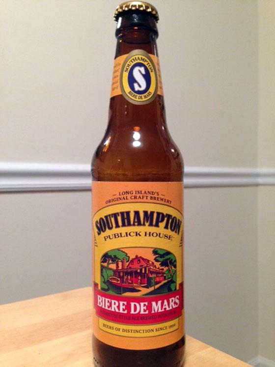 bier-de-mars
