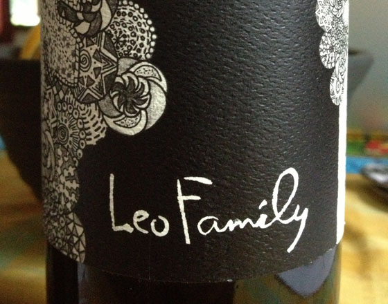 leo-family-2007-red-banner