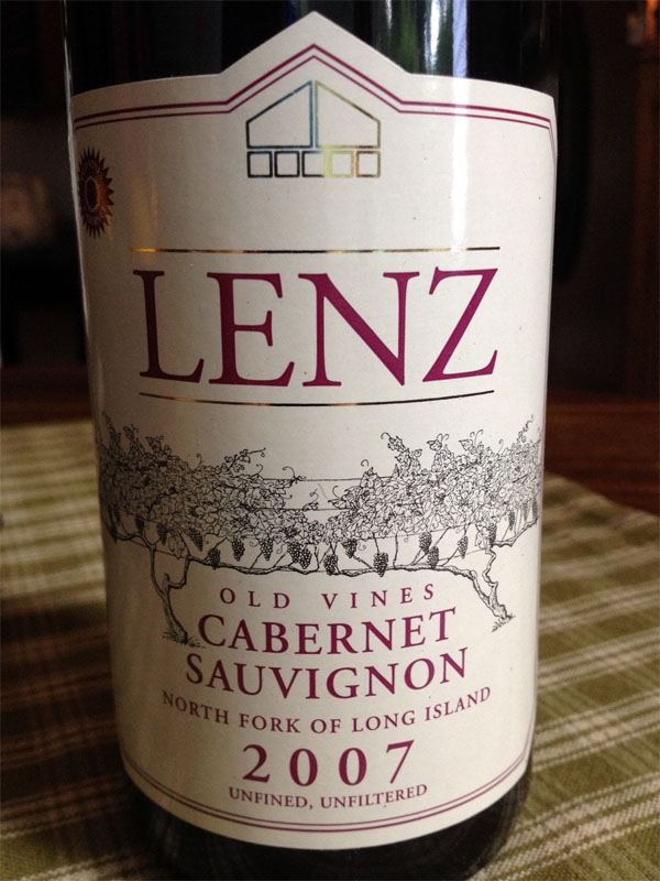 lenz-2007-old-vines-cabernet-sauvignon