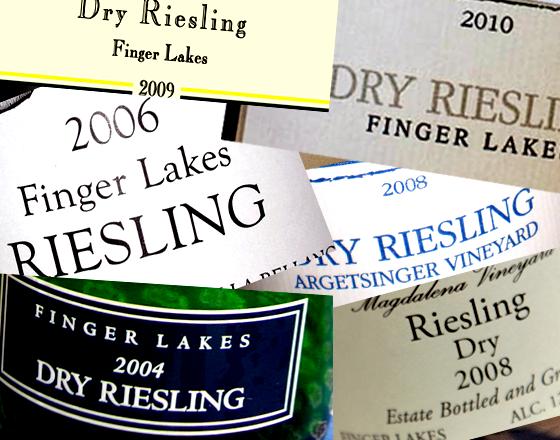 riesling-vintages
