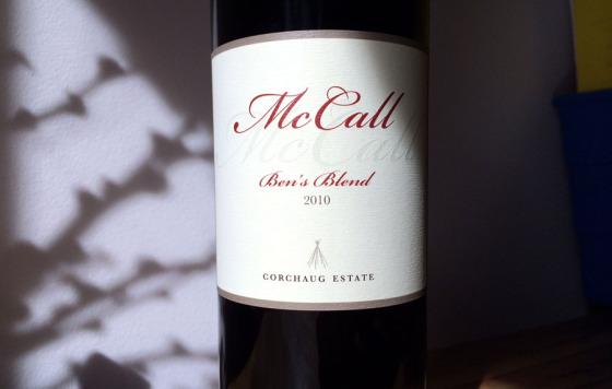 mccall-2010-ben's-blend