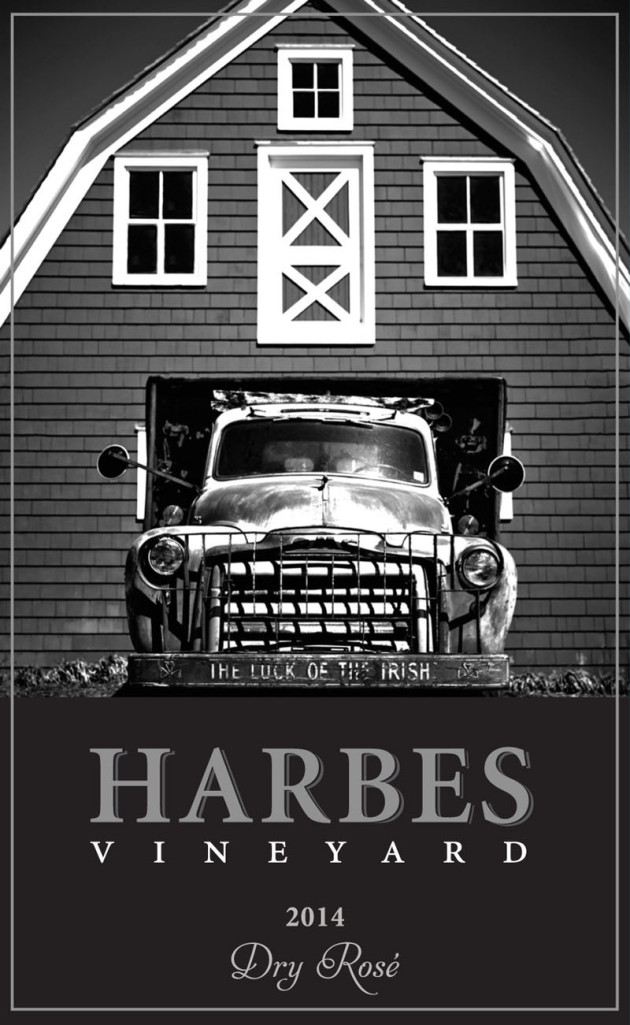 harb001 - 2013 Malbec Front Label-OPTION 2