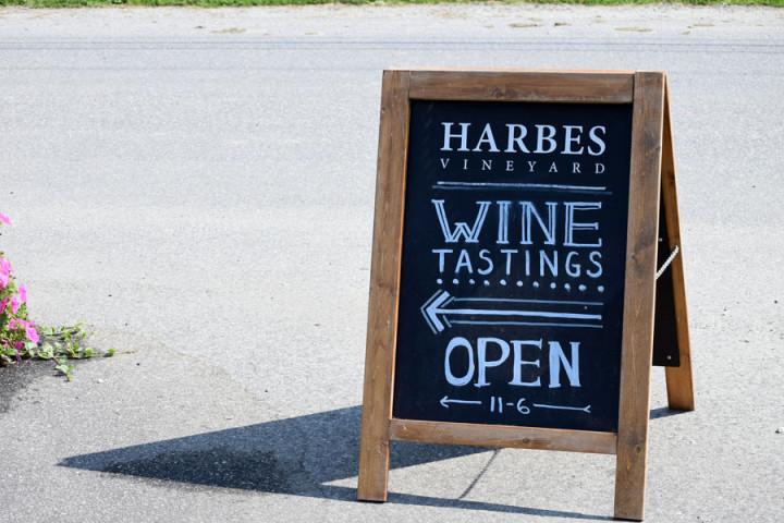 harbes