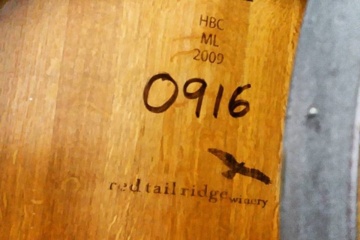 RTR-barrel